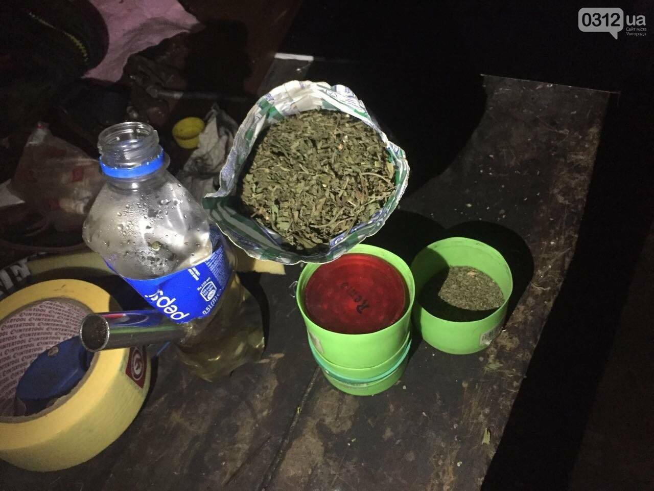 СБУ затримала організовану групу дилерів, які продавали наркотики в Ужгороді і Перечині: фото, фото-3