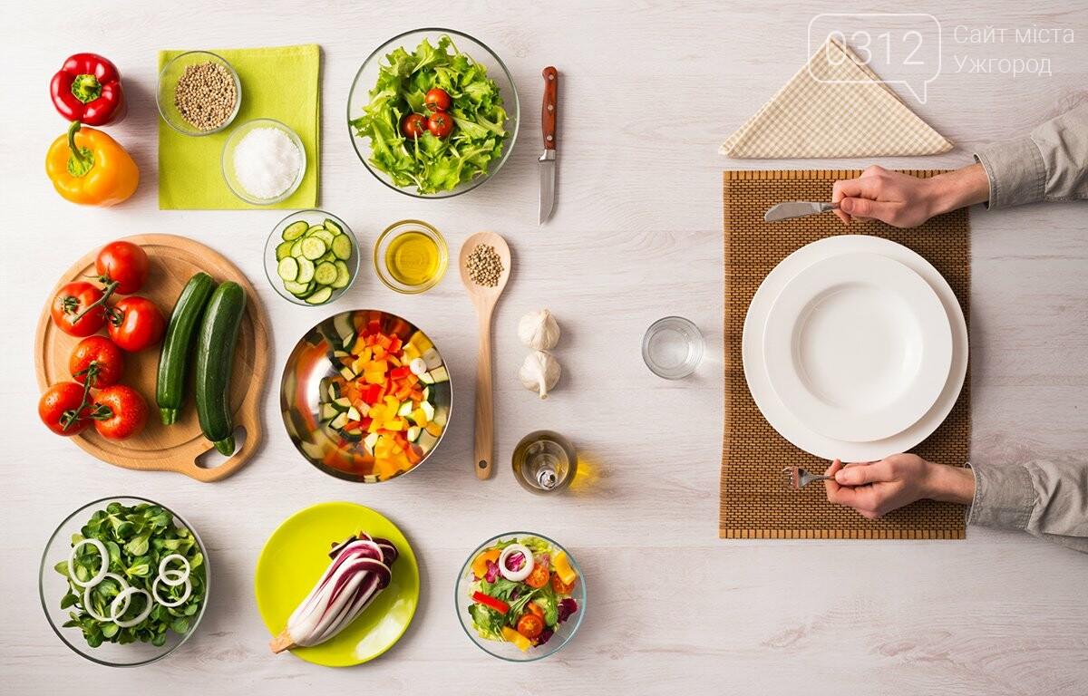 Вегетаріанство: це здорово чи модно?, фото-2