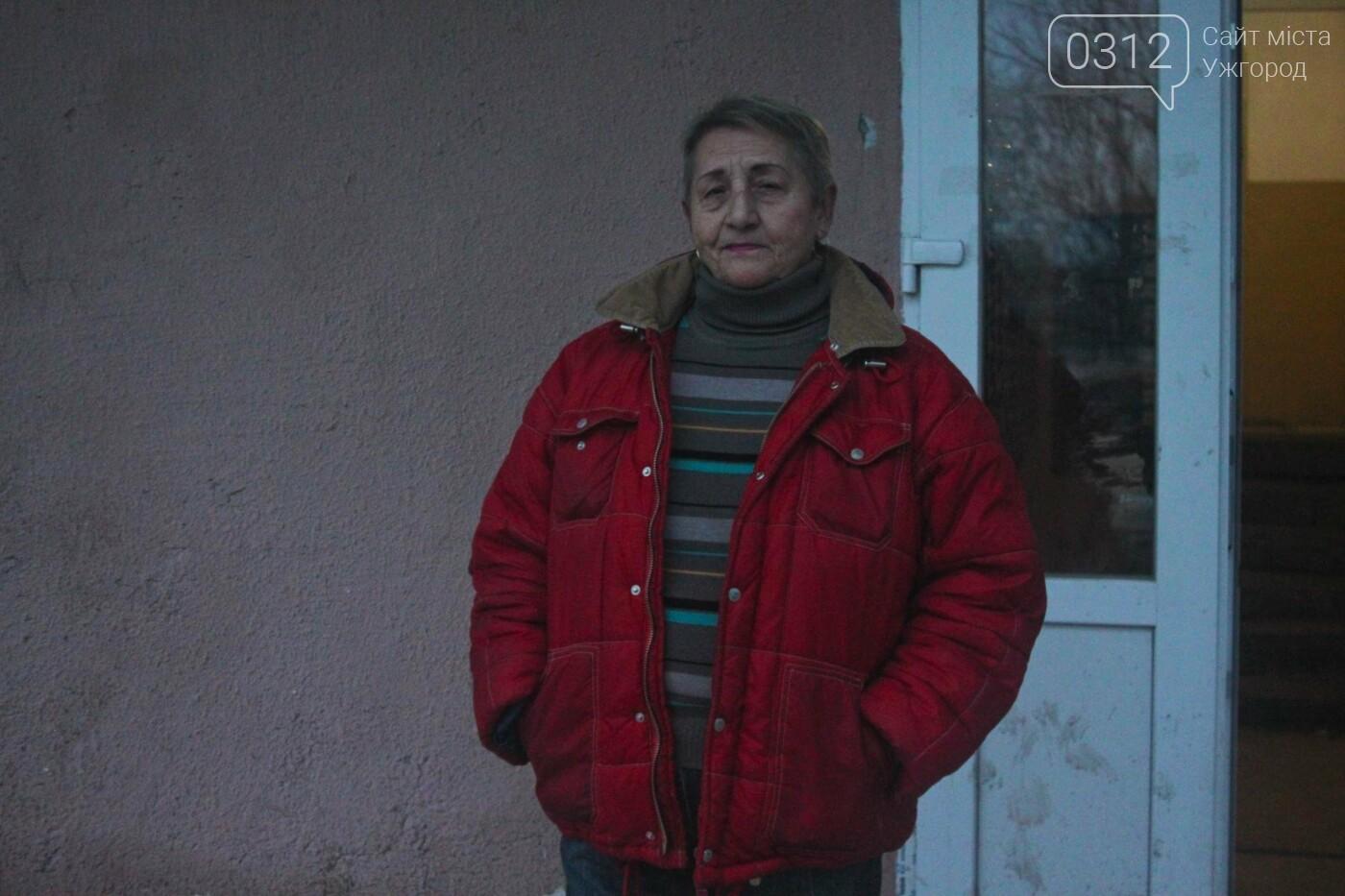 """""""Хвора бабуся не виходила з будинку 15 років"""": як мешканці 9-поверхівки на Заньковецької в Ужгороді живуть без ліфту (РЕПОРТАЖ), фото-2"""