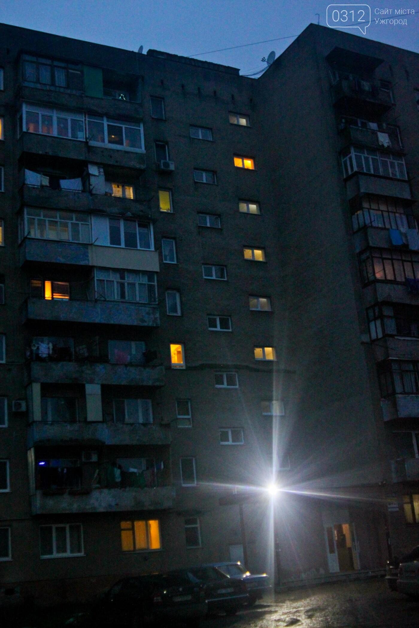 """""""Хвора бабуся не виходила з будинку 15 років"""": як мешканці 9-поверхівки на Заньковецької в Ужгороді живуть без ліфту (РЕПОРТАЖ), фото-1"""
