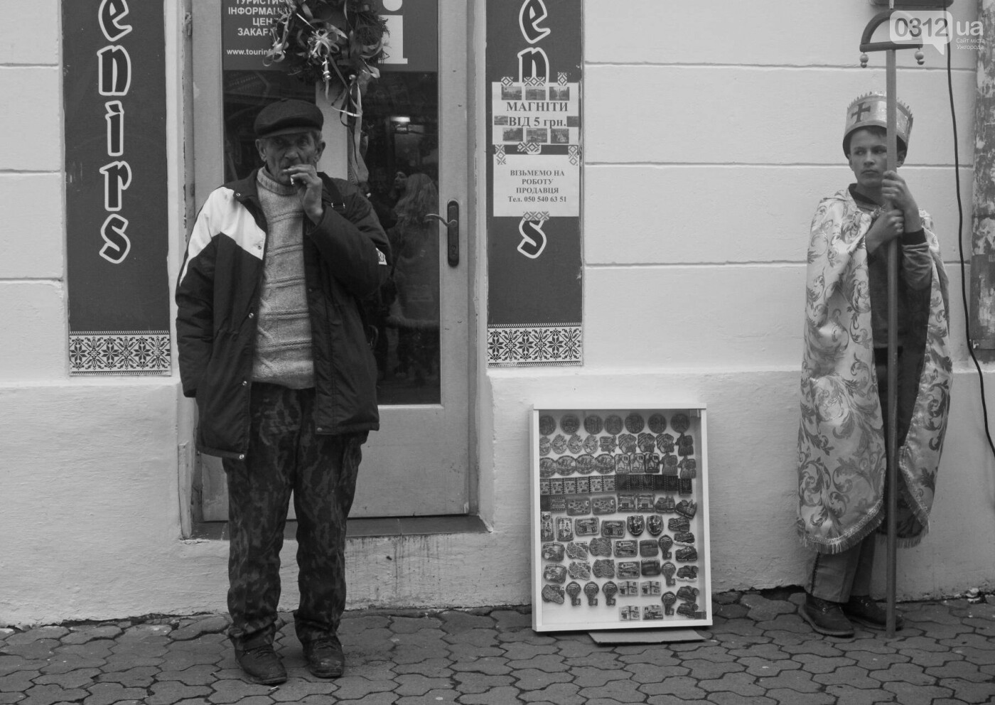 """Міжнародний фестиваль """"Василля"""" в Ужгороді: колоритні вертепи, гучні пісні та """"шара"""" для виноробів (ФОТОРЕПОРТАЖ), фото-22"""