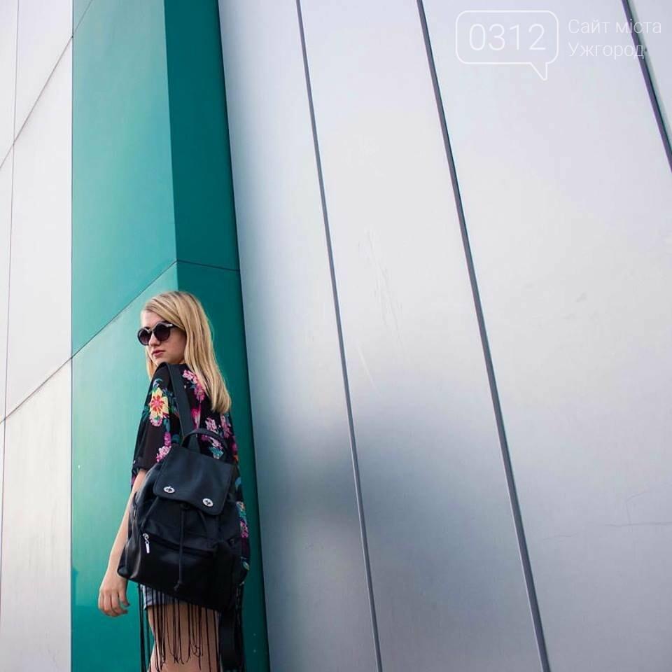Як одягатися у «секонді» і виглядати стильно: лайфхаки від ужгородки (ФОТОРЕПОРТАЖ), фото-1