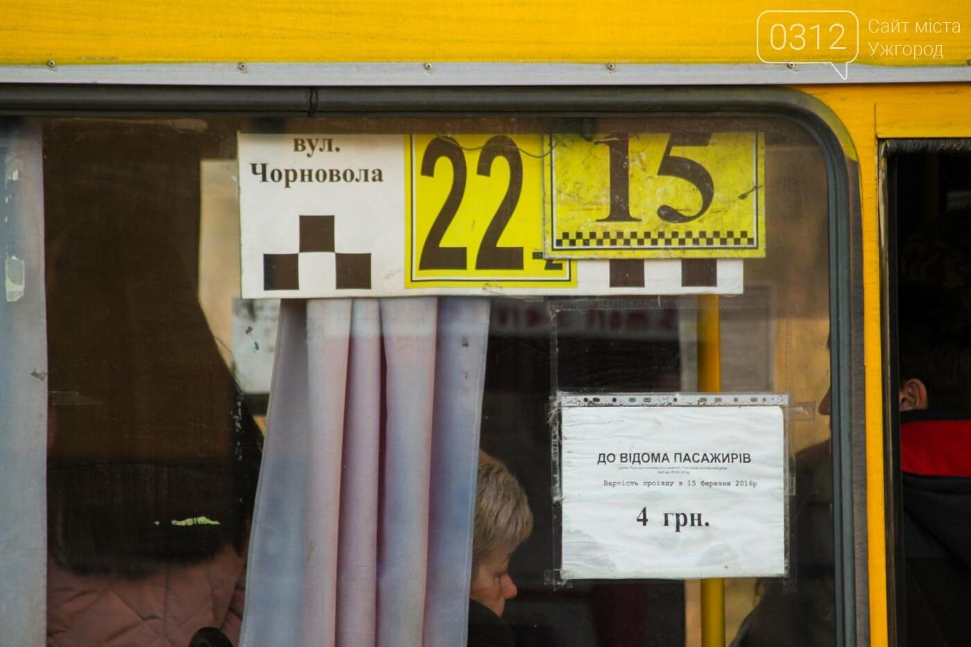 Проблема №15/22: в Ужгороді пасажири півтори години чекають на «маршрутку», а потім скидаються на таксі (РЕПОРТАЖ), фото-2