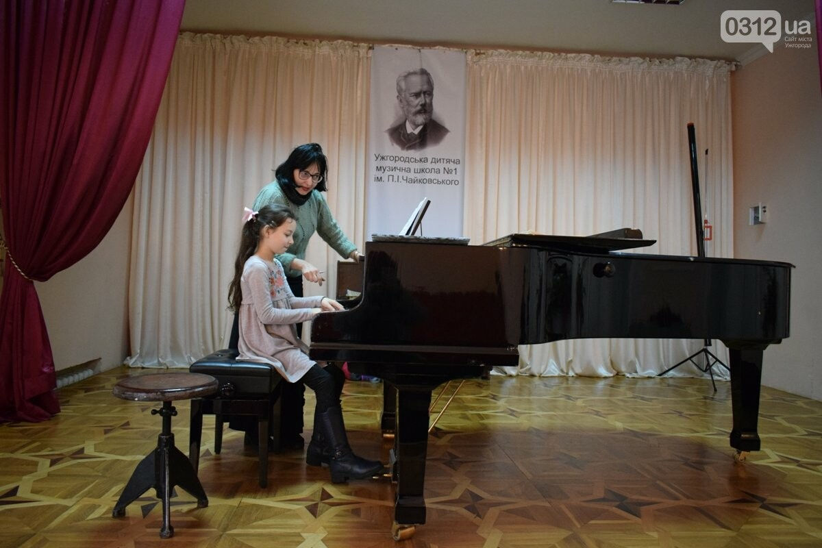 В ужгородську музичну школу імені Чайковського купили нову апаратуру та інструменти за 146 000 гривень (ФОТО), фото-3