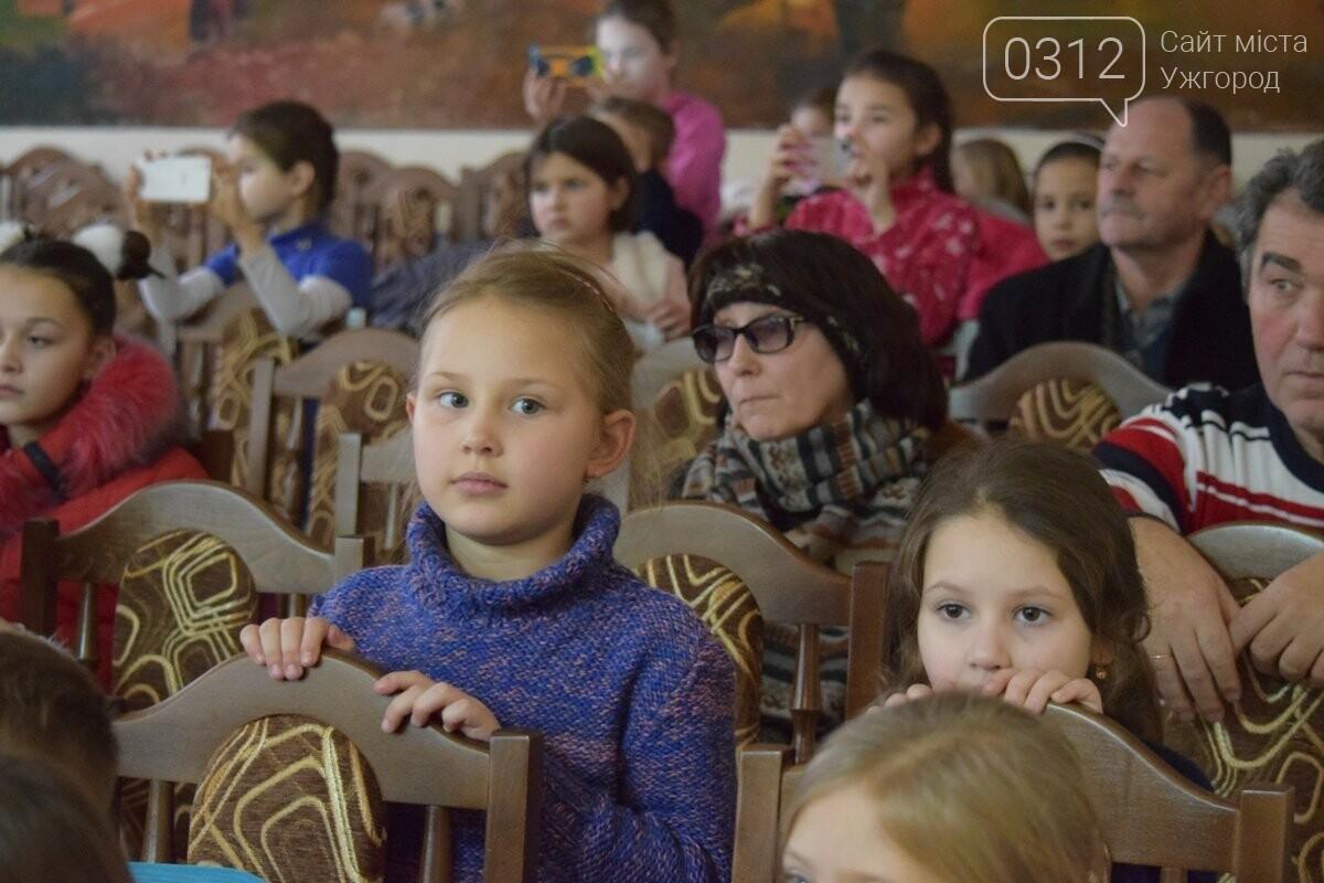 В ужгородську музичну школу імені Чайковського купили нову апаратуру та інструменти за 146 000 гривень (ФОТО), фото-7
