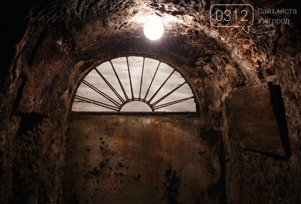 Як виглядає атмосфера винних підвалів у Середньому: фото, фото-14