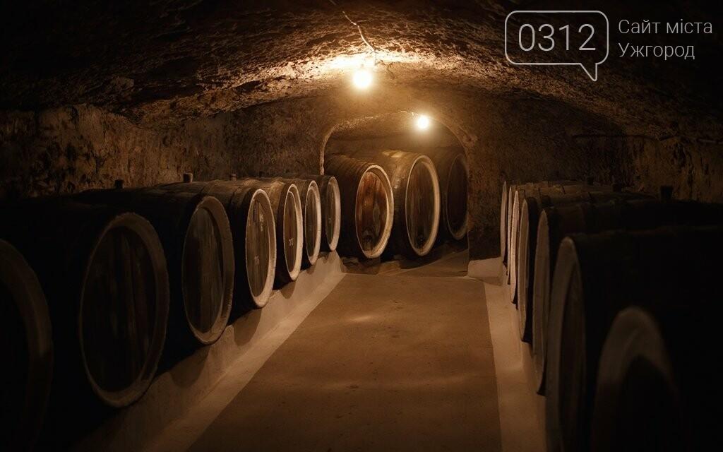 Як виглядає атмосфера винних підвалів у Середньому: фото, фото-8