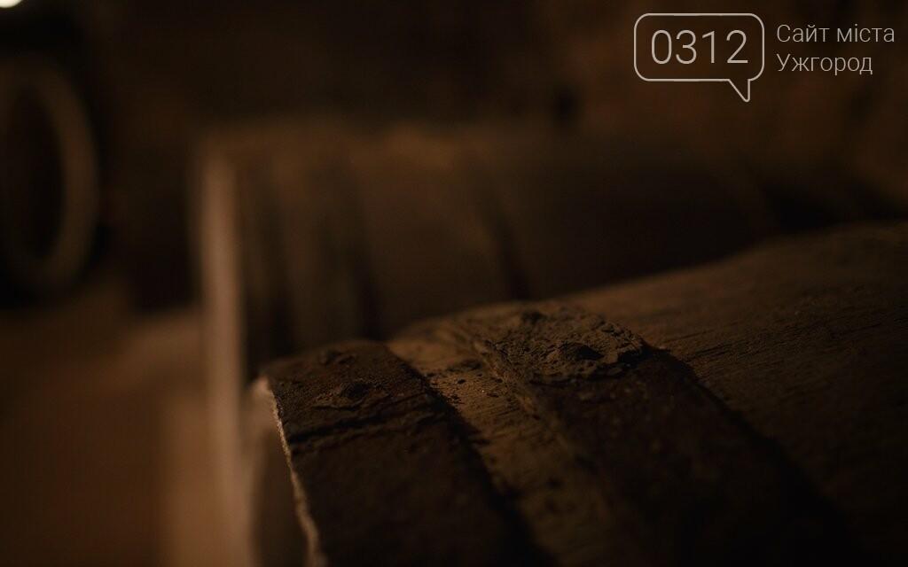 Як виглядає атмосфера винних підвалів у Середньому: фото, фото-2