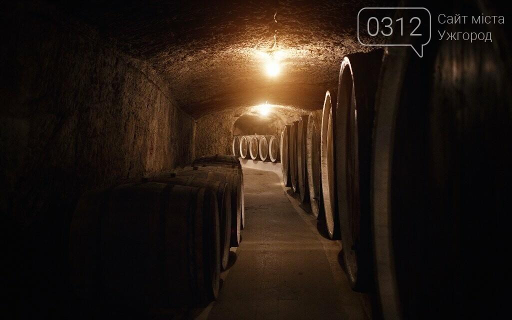 Як виглядає атмосфера винних підвалів у Середньому: фото, фото-3