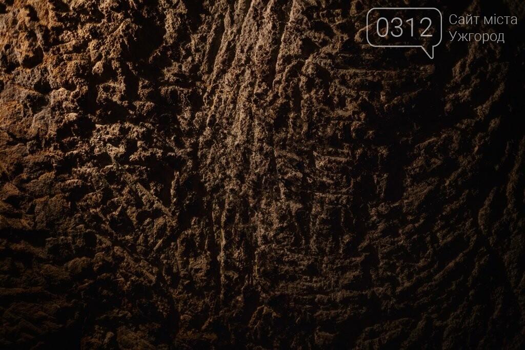 Як виглядає атмосфера винних підвалів у Середньому: фото, фото-16