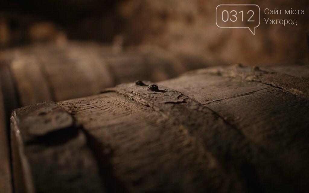 Як виглядає атмосфера винних підвалів у Середньому: фото, фото-7
