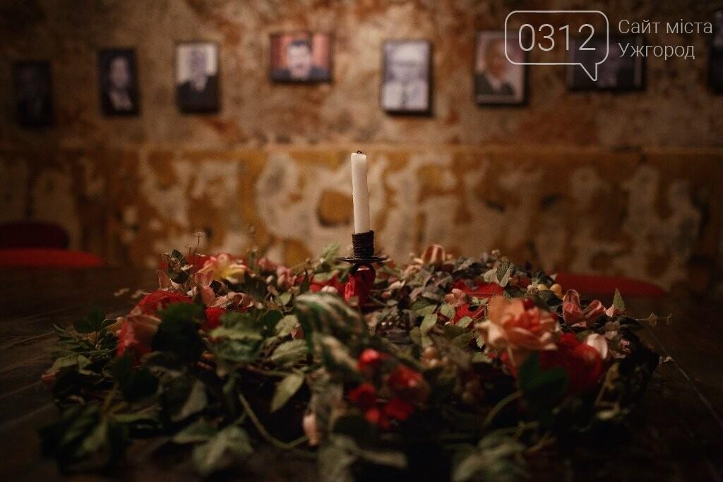Як виглядає атмосфера винних підвалів у Середньому: фото, фото-13