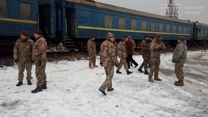 Вітаємо Героїв: в Ужгород повернувся 2-й гірсько-піхотний батальйон (ФОТО, ВІДЕО), фото-4