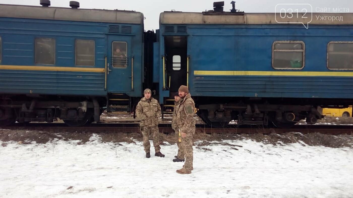 Вітаємо Героїв: в Ужгород повернувся 2-й гірсько-піхотний батальйон (ФОТО, ВІДЕО), фото-3