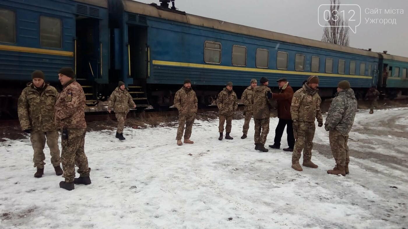 Вітаємо Героїв: в Ужгород повернувся 2-й гірсько-піхотний батальйон (ФОТО, ВІДЕО), фото-9