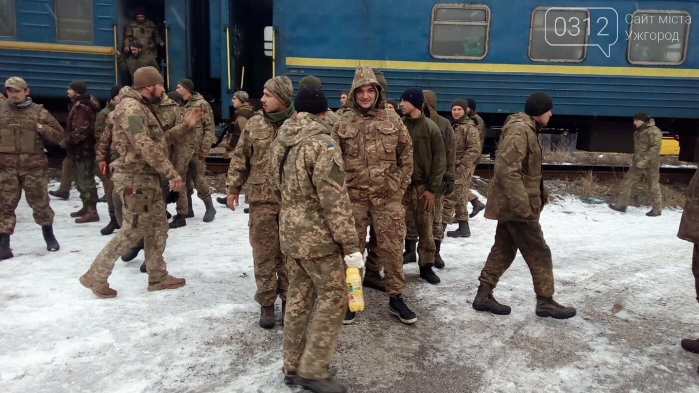 Вітаємо Героїв: в Ужгород повернувся 2-й гірсько-піхотний батальйон (ФОТО, ВІДЕО), фото-8