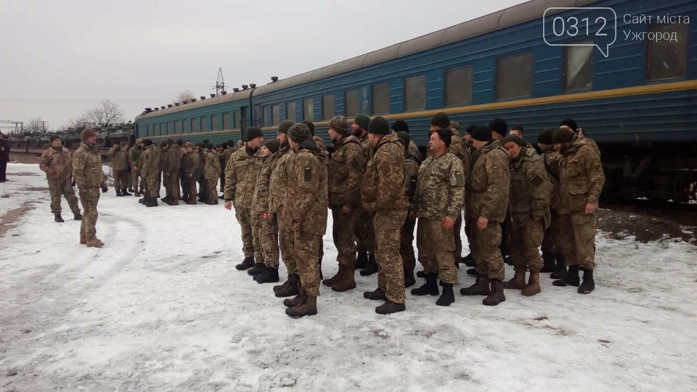 Вітаємо Героїв: в Ужгород повернувся 2-й гірсько-піхотний батальйон (ФОТО, ВІДЕО), фото-1