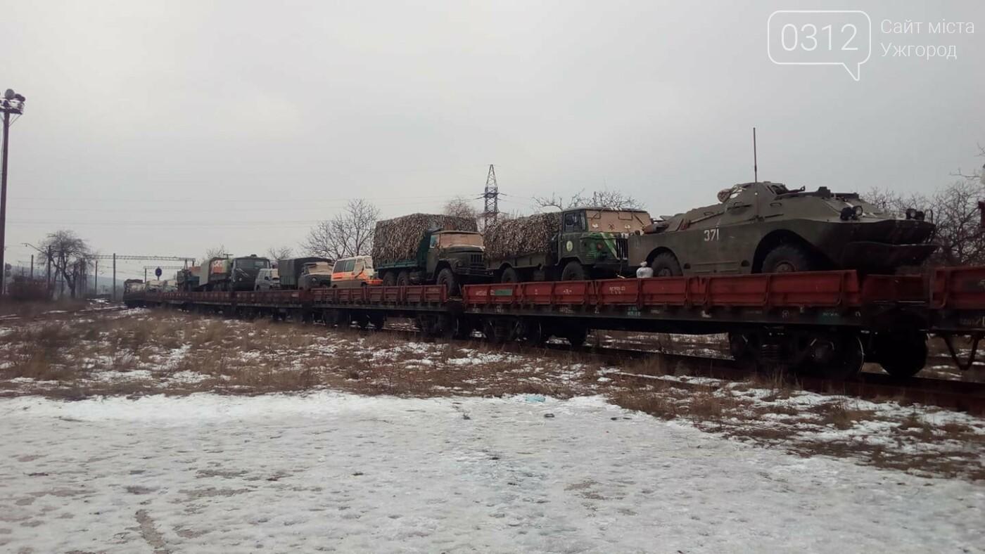 Вітаємо Героїв: в Ужгород повернувся 2-й гірсько-піхотний батальйон (ФОТО, ВІДЕО), фото-5