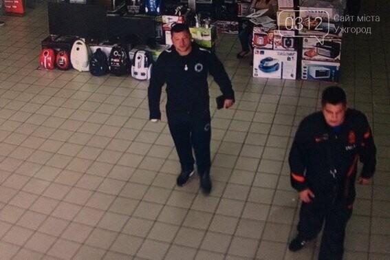 Поліція оприлюднила фотографії бандитів, які збували фальшиві гроші в Ужгороді і Мукачеві, фото-1