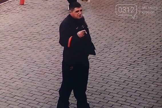 Поліція оприлюднила фотографії бандитів, які збували фальшиві гроші в Ужгороді і Мукачеві, фото-4