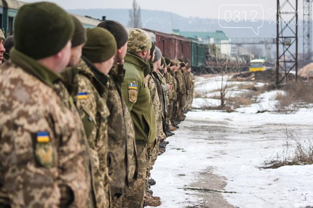 Вони обороняли позиції за 100 метрів від ворога: в Ужгороді зустріли 2-й гірсько-піхотний батальйон 128-ї бригади (ФОТОРЕПОРТАЖ), фото-18