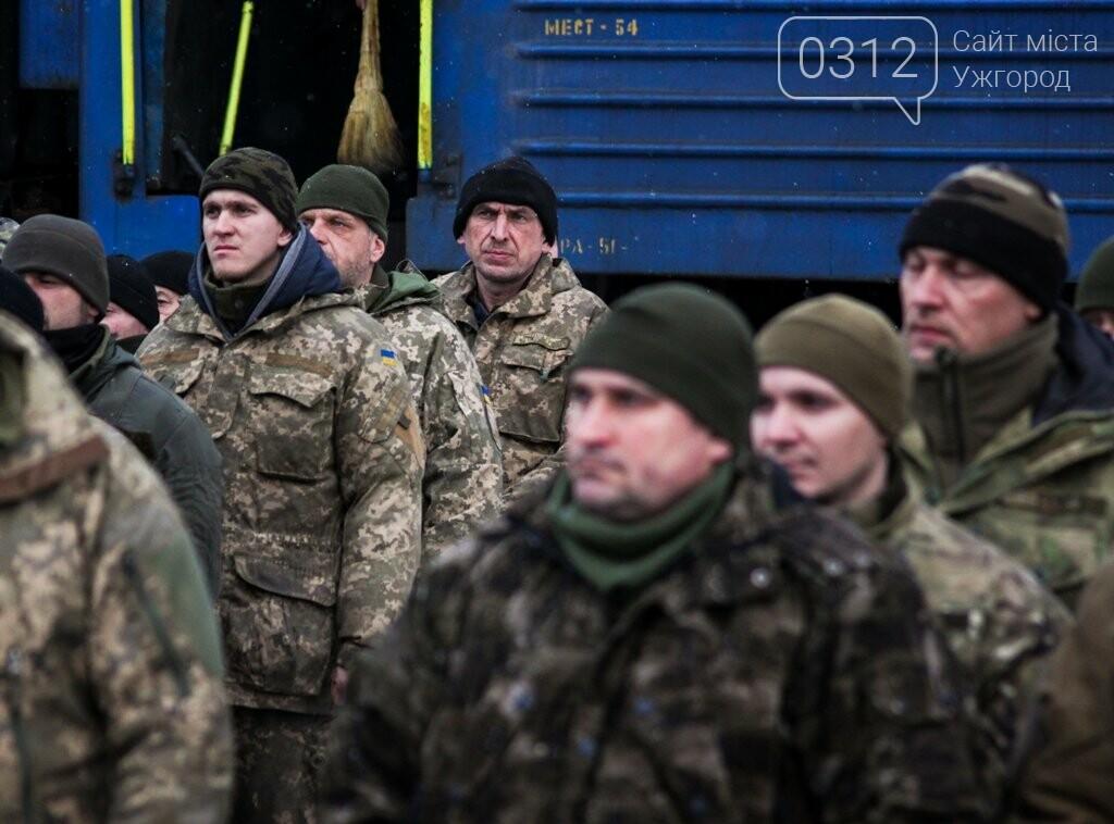 Вони обороняли позиції за 100 метрів від ворога: в Ужгороді зустріли 2-й гірсько-піхотний батальйон 128-ї бригади (ФОТОРЕПОРТАЖ), фото-20