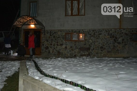 Трагедія на Тячівщині: п'яний 53-річний чоловік вбив свою дружину (ФОТО), фото-1