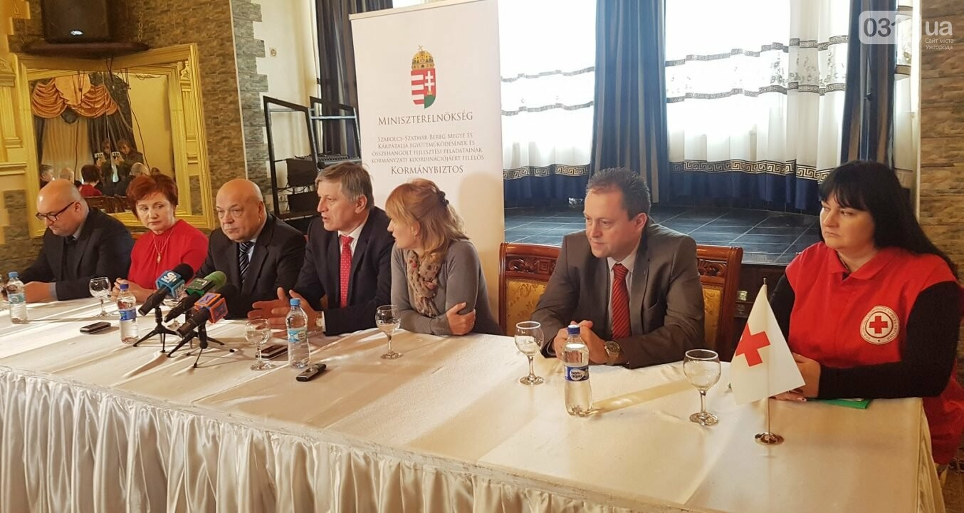 Угорщина передала в закарпатські амбулаторії гуманітарну допомогу на 4 мільйони гривень (ФОТО), фото-2
