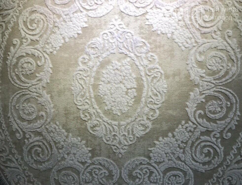 Тепер килими в Ужгороді обрати легше - усі за півціни, фото-5