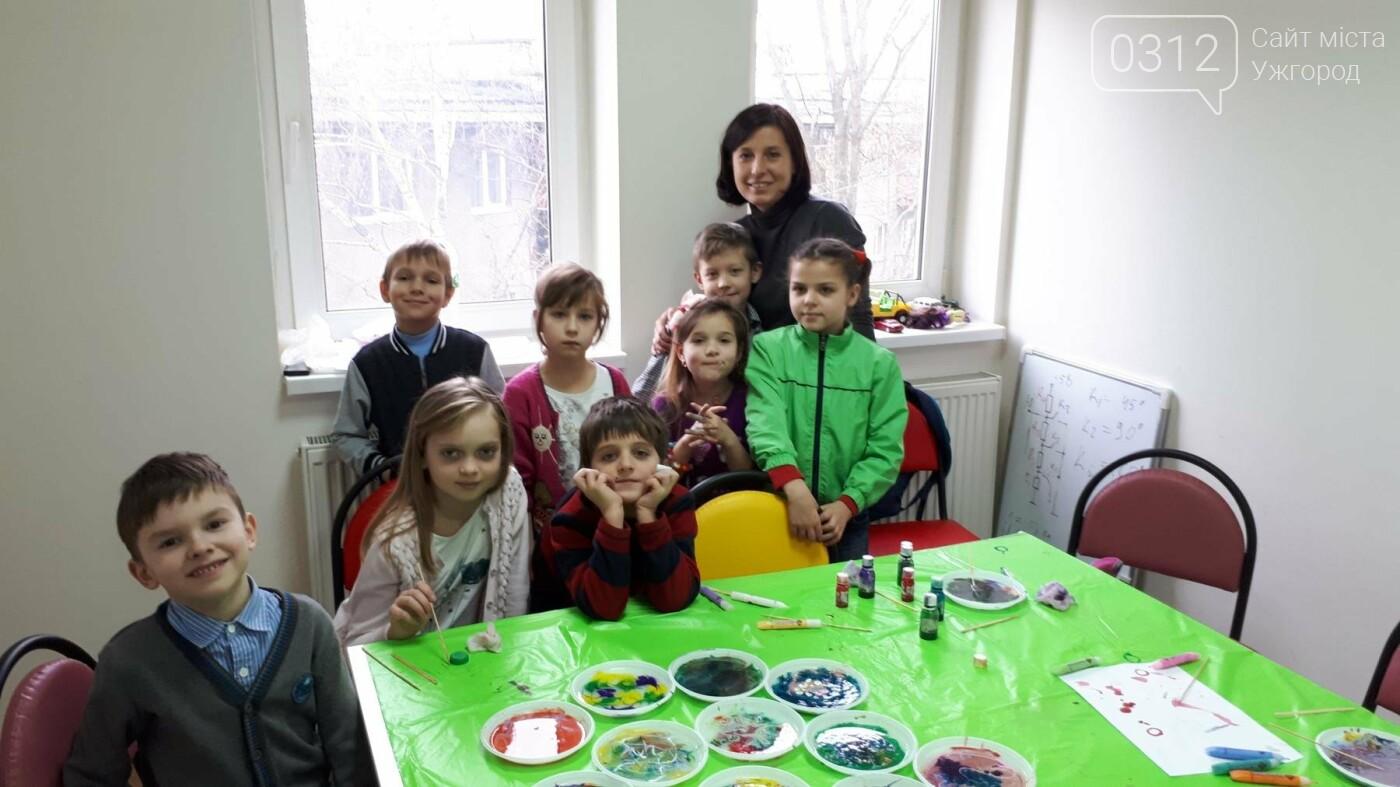 """ГО """"Щасливі діти"""" розпочала реєстрацію в екошколу Ужгорода, фото-6"""