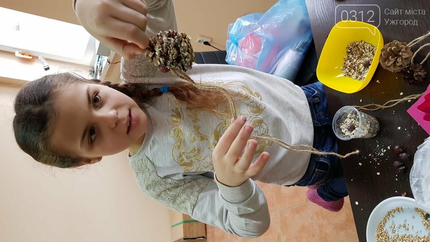"""ГО """"Щасливі діти"""" розпочала реєстрацію в екошколу Ужгорода, фото-11"""