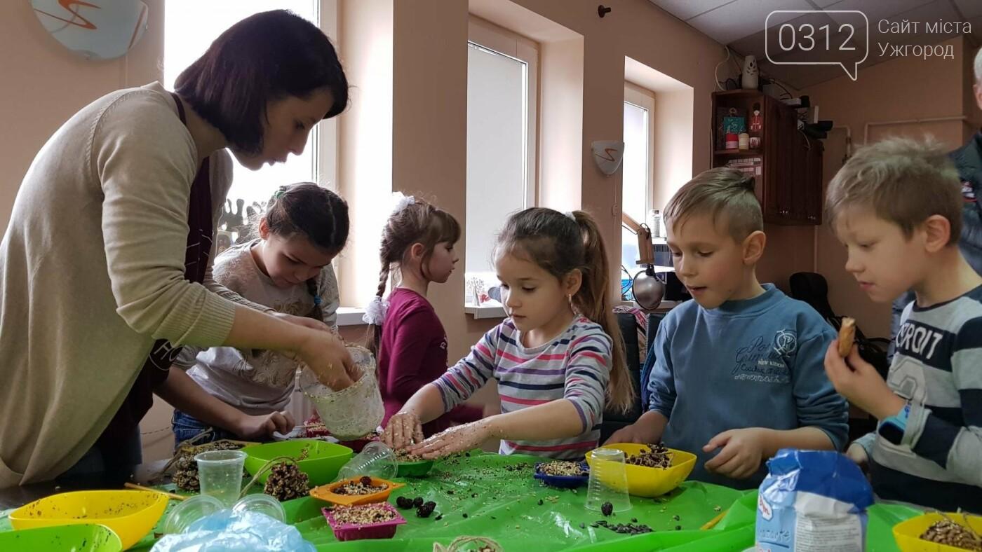 """ГО """"Щасливі діти"""" розпочала реєстрацію в екошколу Ужгорода, фото-8"""