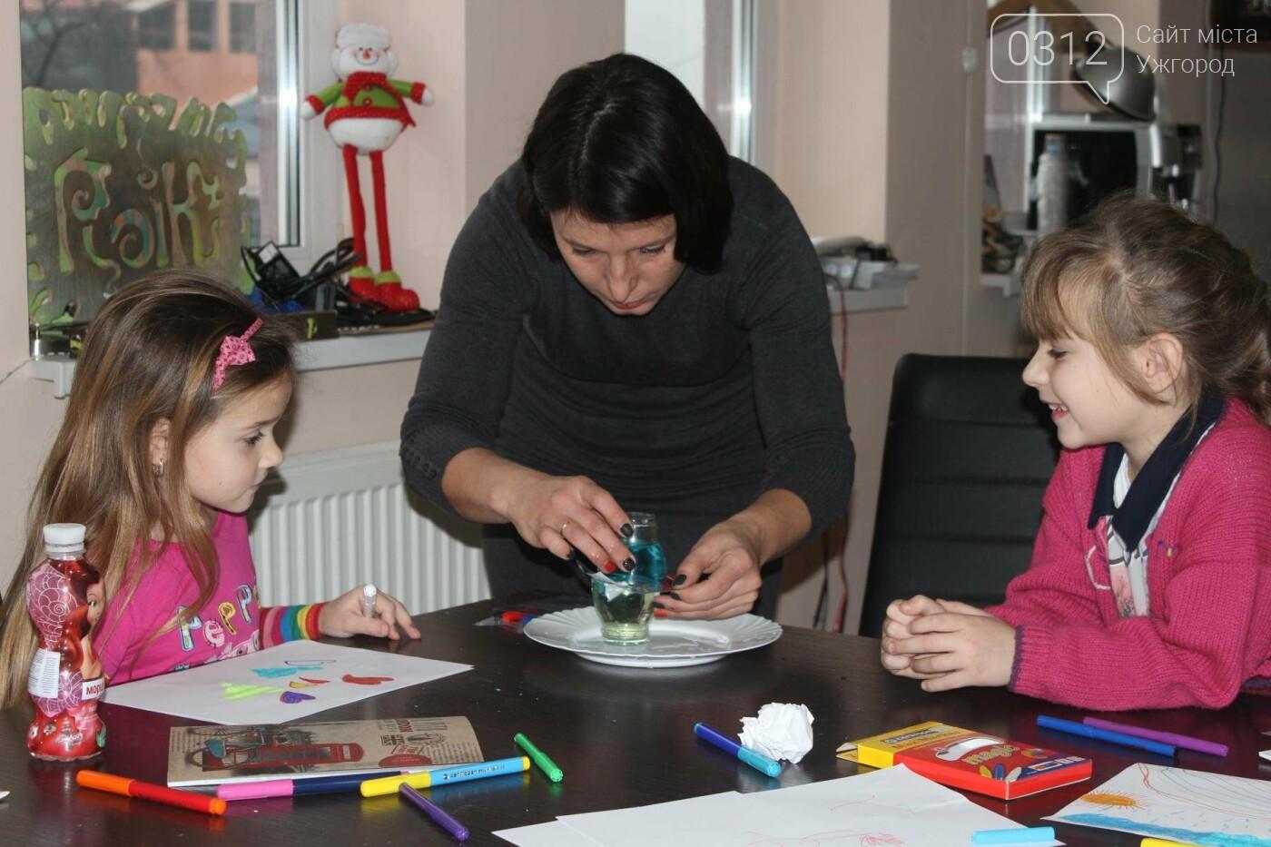 """ГО """"Щасливі діти"""" розпочала реєстрацію в екошколу Ужгорода, фото-10"""