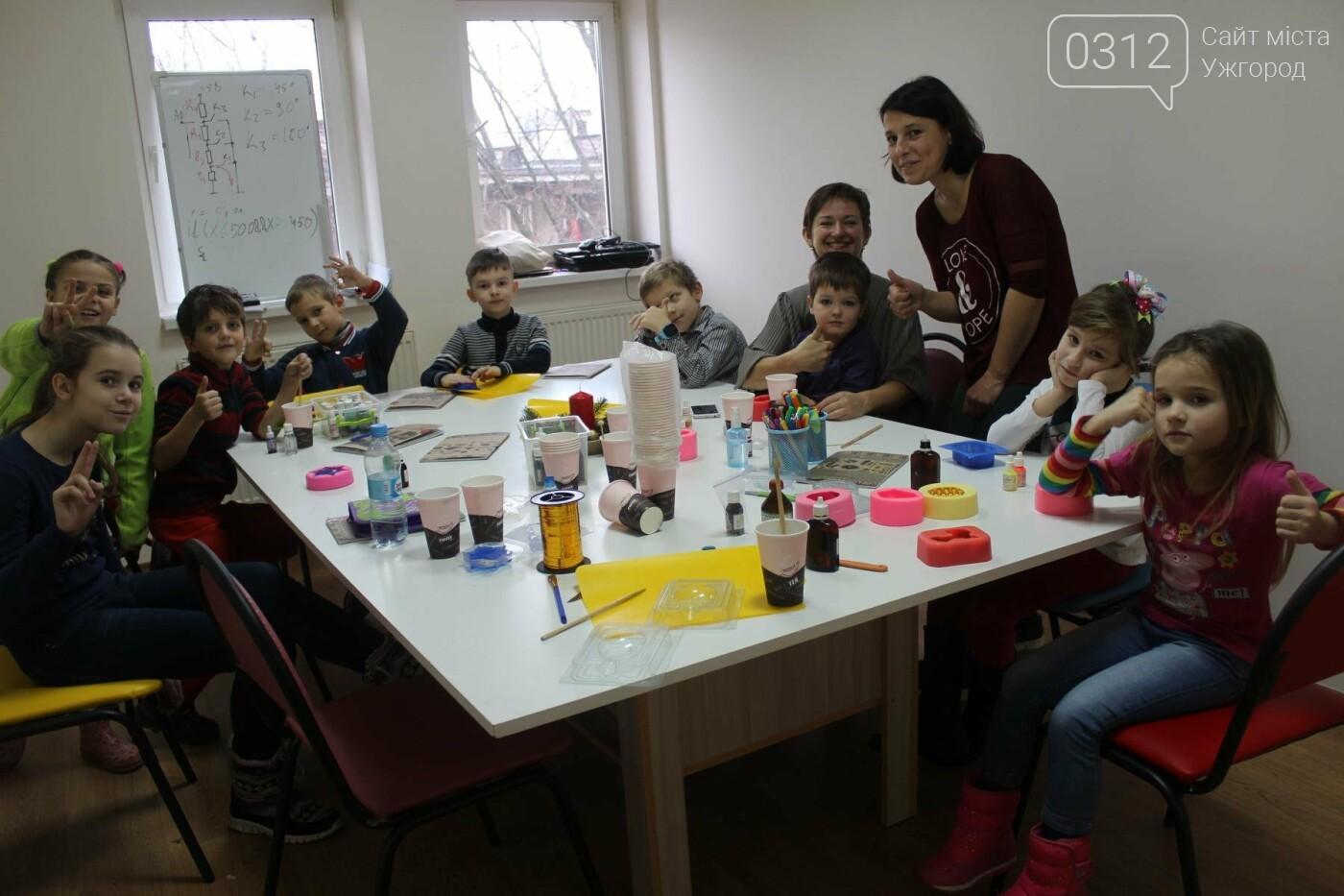 """ГО """"Щасливі діти"""" розпочала реєстрацію в екошколу Ужгорода, фото-9"""