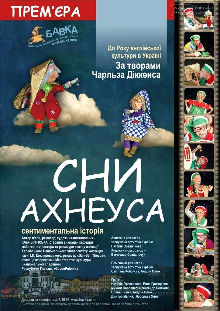 Останні вихідні зими: що цікавого чекає на вас в Ужгороді, фото-4