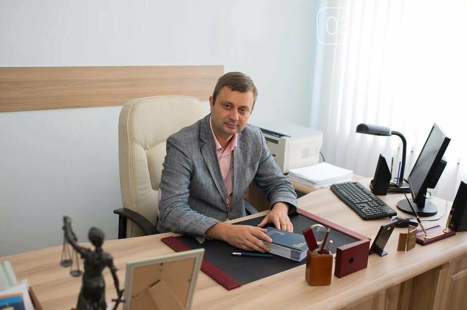 Обрано голову Ужгородського міськрайонного суду: установу очолив Віктор Данко (ФОТО), фото-1