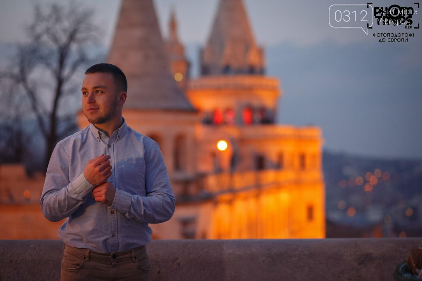 """""""Ми просто зібрались і поїхали"""" або як реалізовують ідею фотомандрівок в Ужгороді (ФОТО, ВІДЕО), фото-12"""