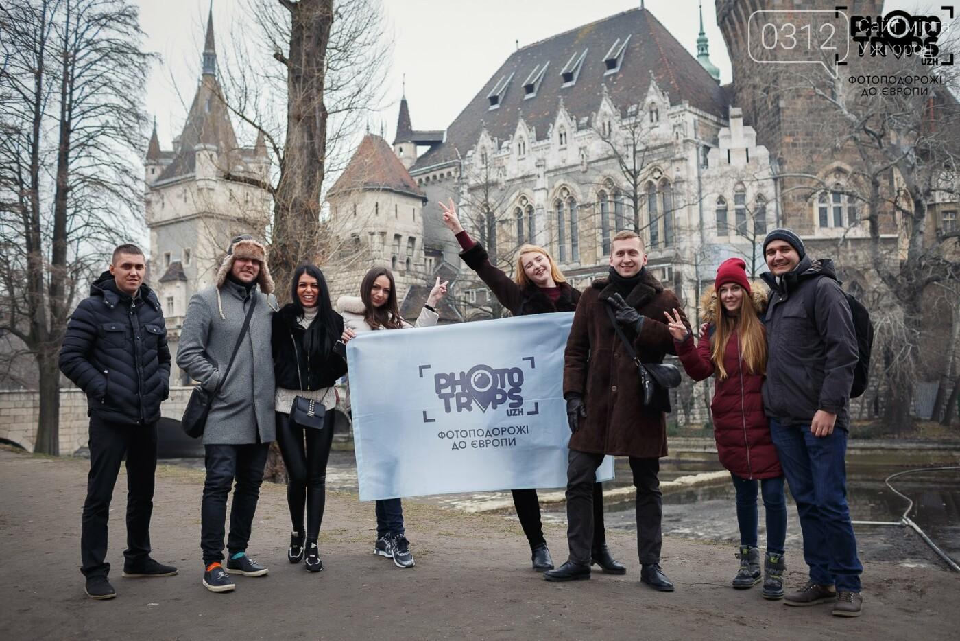 """""""Ми просто зібрались і поїхали"""" або як реалізовують ідею фотомандрівок в Ужгороді (ФОТО, ВІДЕО), фото-4"""