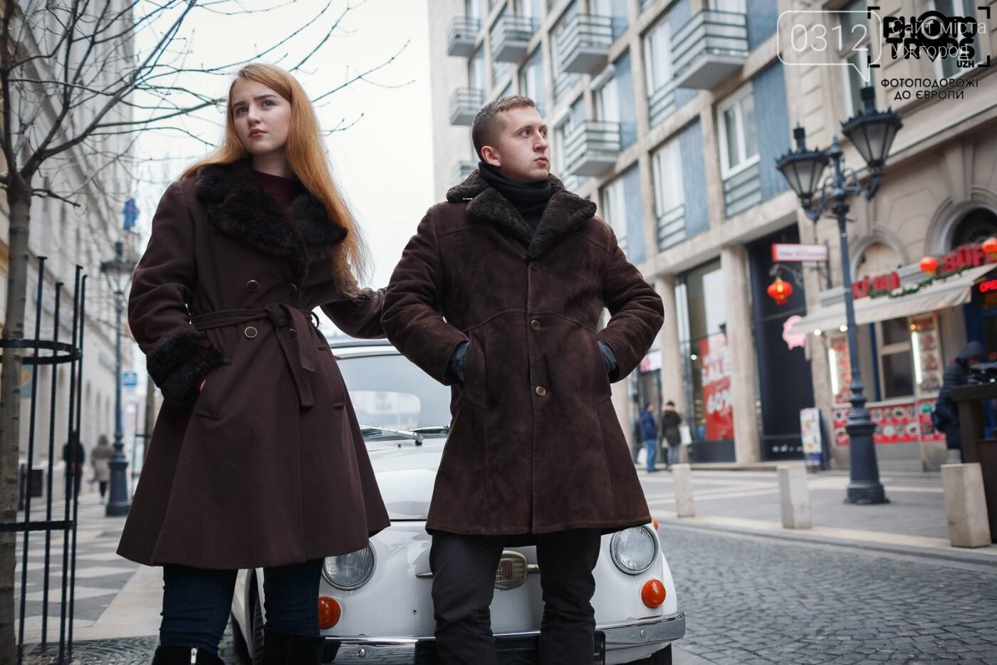 """""""Ми просто зібрались і поїхали"""" або як реалізовують ідею фотомандрівок в Ужгороді (ФОТО, ВІДЕО), фото-17"""