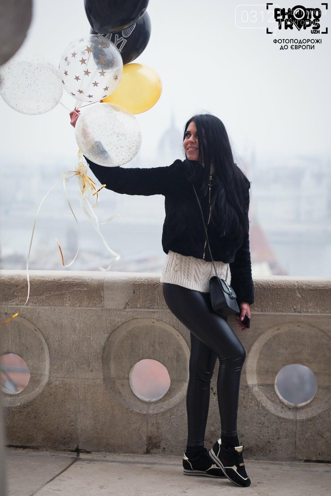 """""""Ми просто зібрались і поїхали"""" або як реалізовують ідею фотомандрівок в Ужгороді (ФОТО, ВІДЕО), фото-14"""