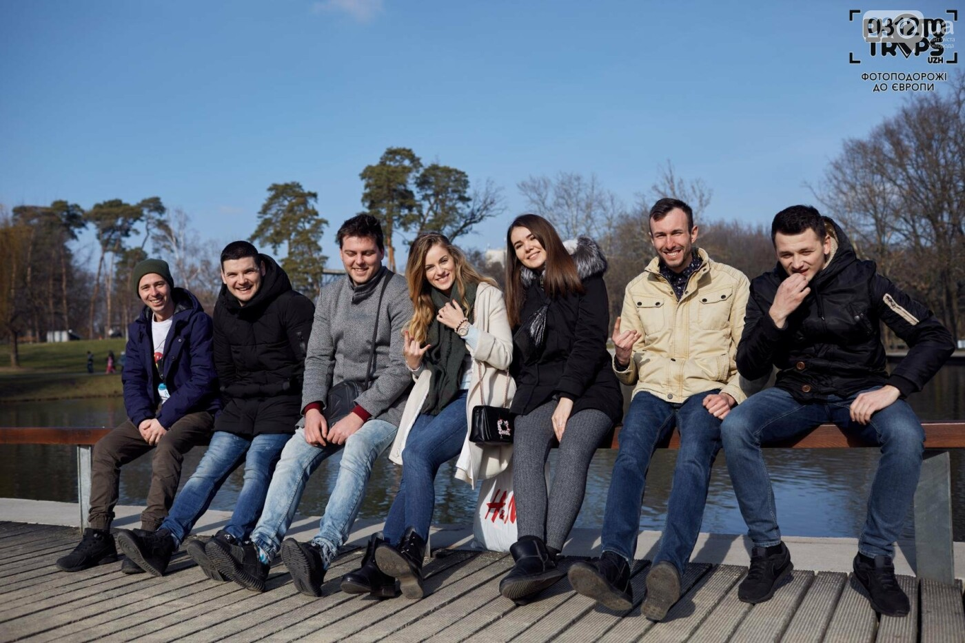 """""""Ми просто зібрались і поїхали"""" або як реалізовують ідею фотомандрівок в Ужгороді (ФОТО, ВІДЕО), фото-7"""