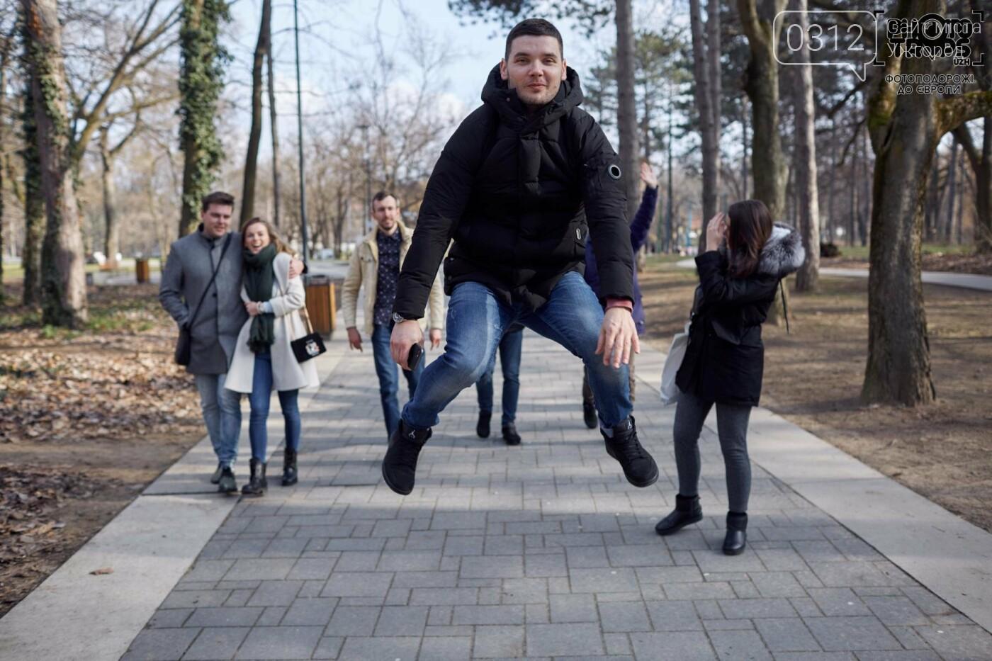 """""""Ми просто зібрались і поїхали"""" або як реалізовують ідею фотомандрівок в Ужгороді (ФОТО, ВІДЕО), фото-6"""