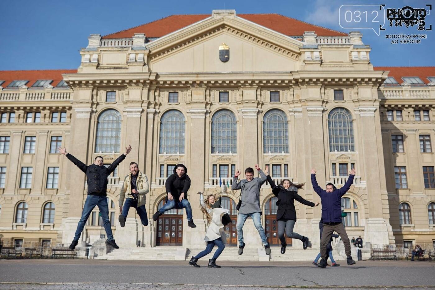 """""""Ми просто зібрались і поїхали"""" або як реалізовують ідею фотомандрівок в Ужгороді (ФОТО, ВІДЕО), фото-5"""