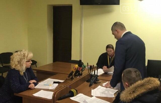 """""""Я не причетний до підпалу"""": суд в Ужгороді виніс вирок і другому підозрюваному, фото-1"""
