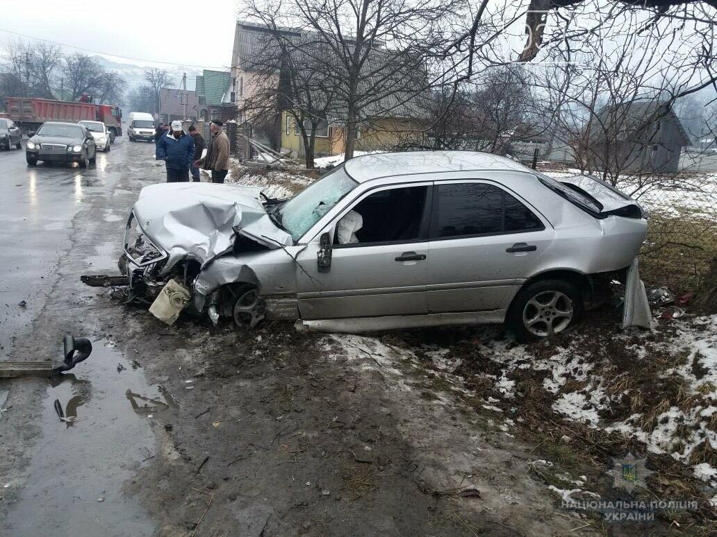 На Закарпатті аварія за участі молодого хлопця забрала життя 11-річної дівчинки (ФОТО), фото-3