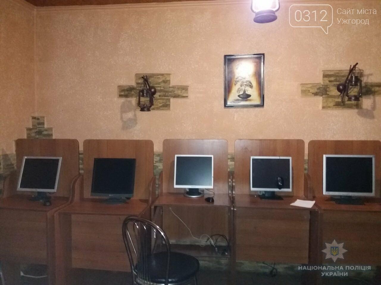 """В Іршаві люди допомогли поліції """"накрити"""" ігровий зал, захований у кафе (ФОТО), фото-1"""