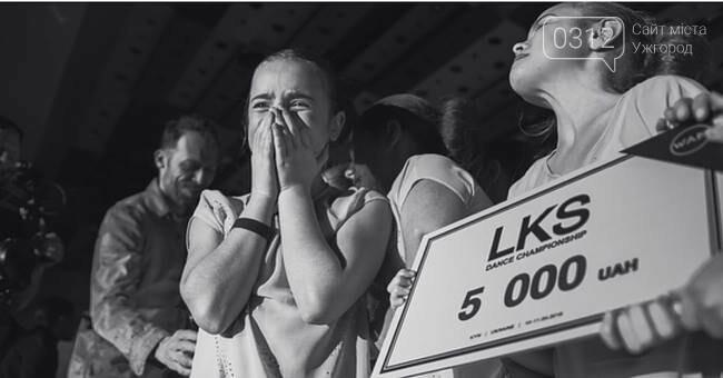 """Ужгородський """"Бліц"""" у Києві став """"Кращою командою країни"""" (ФОТО, ВІДЕО), фото-2"""