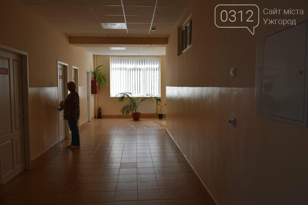 В ужгородській дитячій лікарні завершили капремонт відділення молодшого дитинства за 1,2 мільйони гривень (ФОТОРЕПОРТАЖ), фото-6