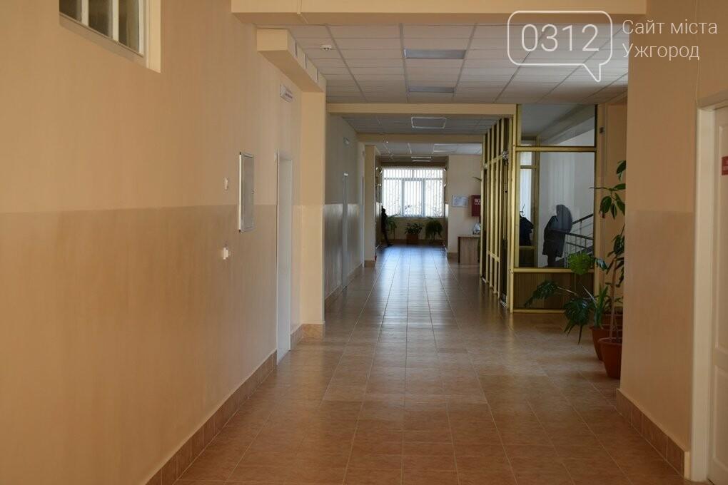 В ужгородській дитячій лікарні завершили капремонт відділення молодшого дитинства за 1,2 мільйони гривень (ФОТОРЕПОРТАЖ), фото-2