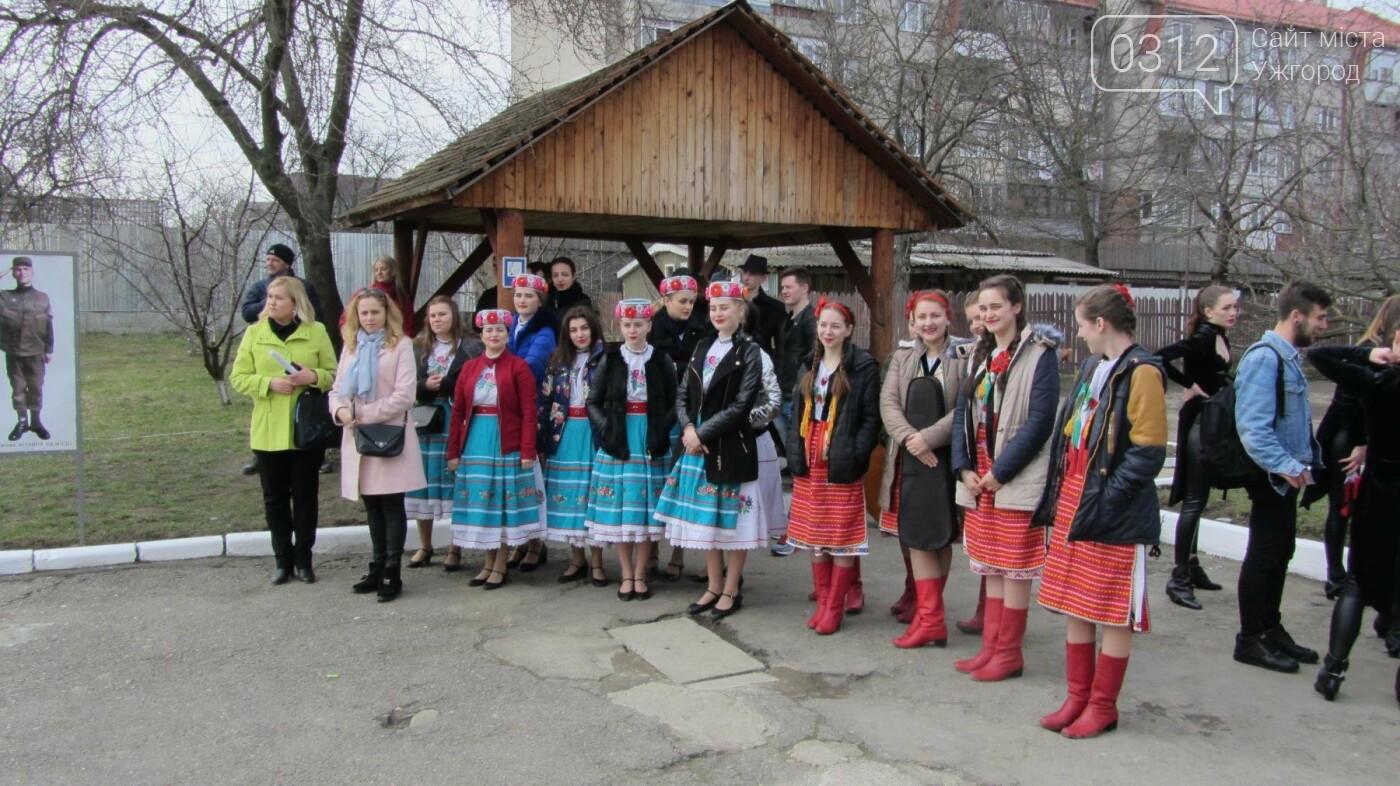 Ужгород святкує День Національної гвардії України (ФОТОРЕПОРТАЖ), фото-2